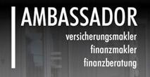 Versicherungsmakler Ambassador
